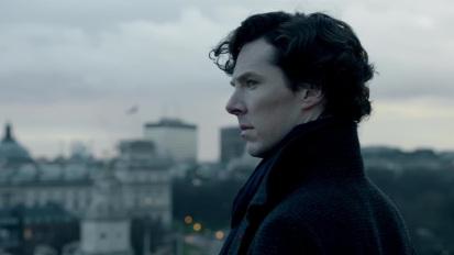 Sherlock – Series 3 & Series1